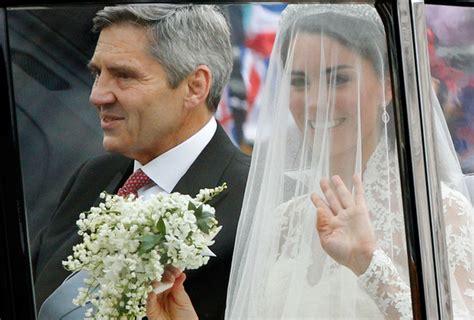 michael middleton michael middleton pictures royal wedding arrivals zimbio