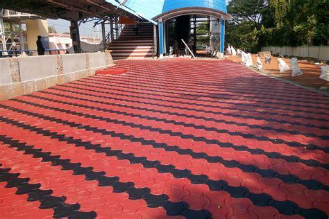 Interlock Flooring Kerala   Carpet Vidalondon