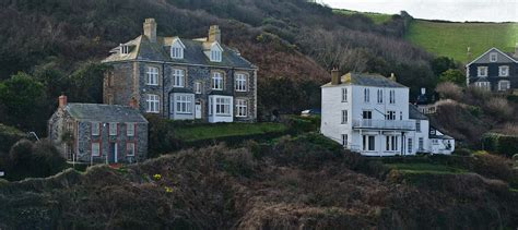 Fern Cottage Port Isaac by Fern Cottage Port Isaac Photograph By Chris Thaxter