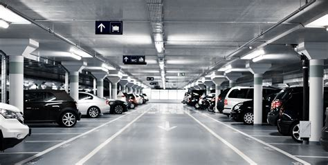 Parking In The Garage by Parking Gothia Towers Hotel Meetings Restaurants