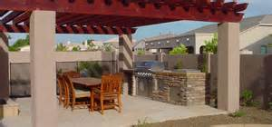 Landscape Design Patio by Hardscape Designs For Backyards Arizona Backyard Patio