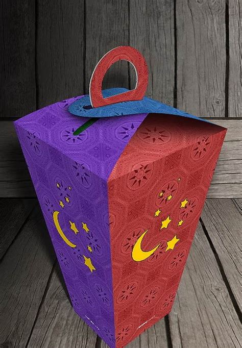 Paper Lantern Craft Ideas - ramadan lantern craft ideas for family net