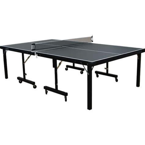 stiga 174 instaplay table tennis table academy