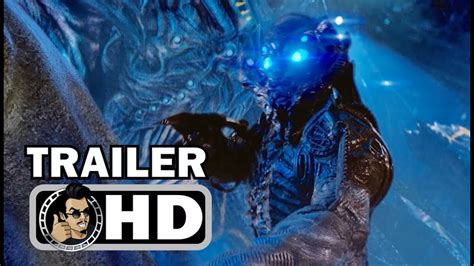 Watch Beyond Skyline 2017 Beyond Skyline Official Trailer 2017 Frank Grillo Sci Fi Action Movie Hd Youtube