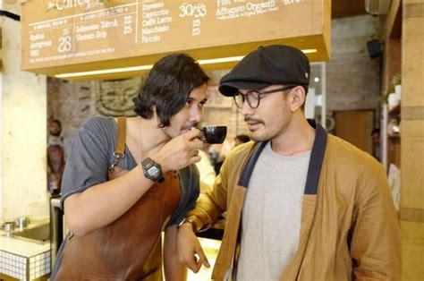 film filosofi kopi torabika foto ben jody are back filosofi kopi 2 mulai syuting