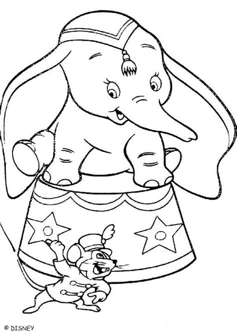war elephant coloring pages dumbo und tim 1 zum ausmalen de hellokids com