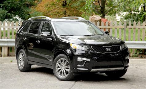 kia sorento shattering sunroof investigation upgraded autoguidecom news