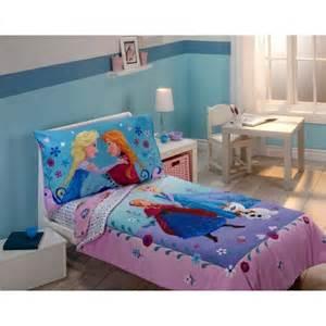 Disney Frozen Toddler Bed Disney Frozen 4 Toddler Bed Set Multicolor Target