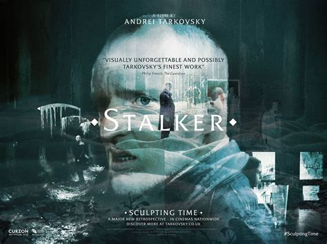 film the blu stalker curzon artificial eye