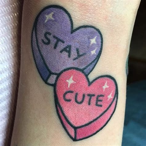 candy tattoo best 25 ideas on