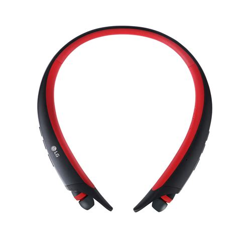 new lg tone active hbs a80 bluetooth headset sports ebay