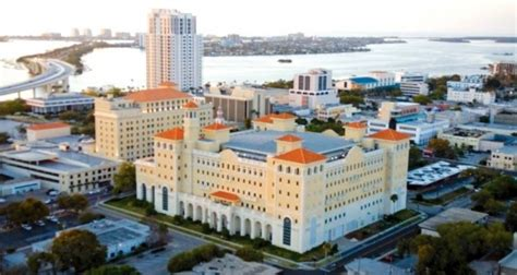 Florida International Mba Cost by Scientology Power Hq Opens In Florida At A Cost Of