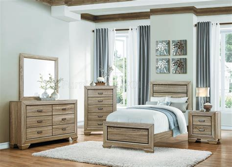 beechnut bedroom set 1904 by homelegance w options