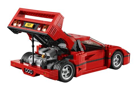 lego f40 lego creator f40 set 10248