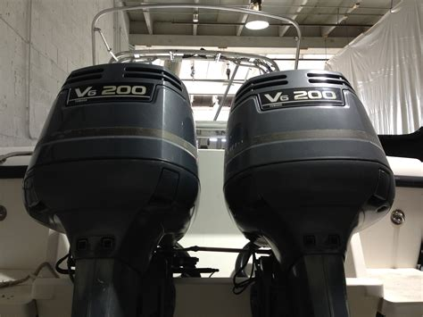 craigslist south fl boats twin yamaha 200hp 2 strokes for sale south fl the hull