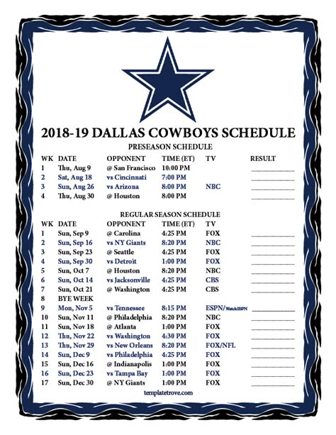 dallas cowboys desk calendar 2017 dallas cowboys 2018 calendar bazga
