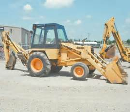 case 480 c backhoe loader 480c tractors construction king