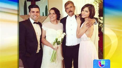 Los Padres De Alejandra Espinoza | los padres de alejandra espinoza se casaron luego de 40