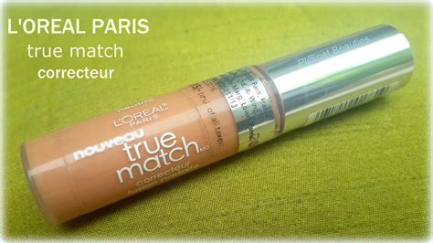 L Oreal Concealer l oreal true match concealer review philippines 4k