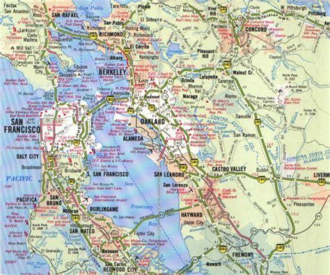 san francisco map viewer pascal k