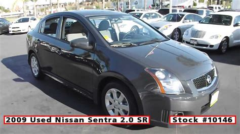 sentra nissan 2009 nissan sentra vi 2009 models auto database com