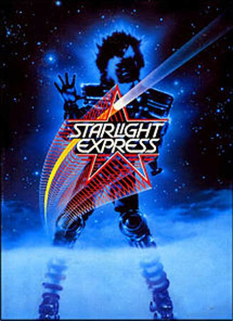 starlight express wikipedia the free encyclopedia