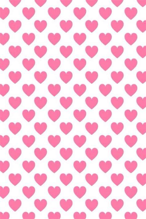 wallpaper pink heart pink heart iphone wallpaper iphone wallpapers