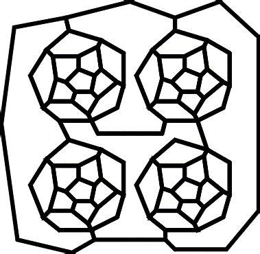 four color the four color problem panda math puzzles