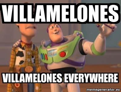 Meme Creator Fita Fita Everywhere Meme Generator At - meme personalizado villamelones villamelones everywhere