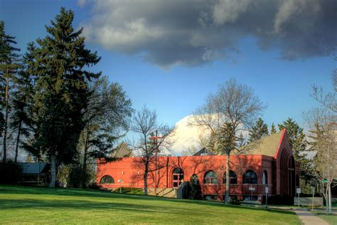 Mba Colleges In Edmonton Canada by Concordia College Of Alberta