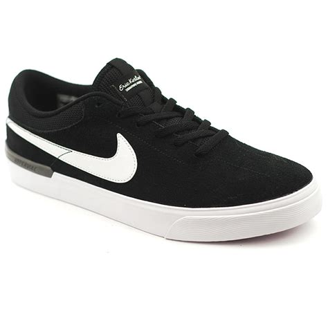 black and white pattern nikes nike sb koston hypervulc black white forty two