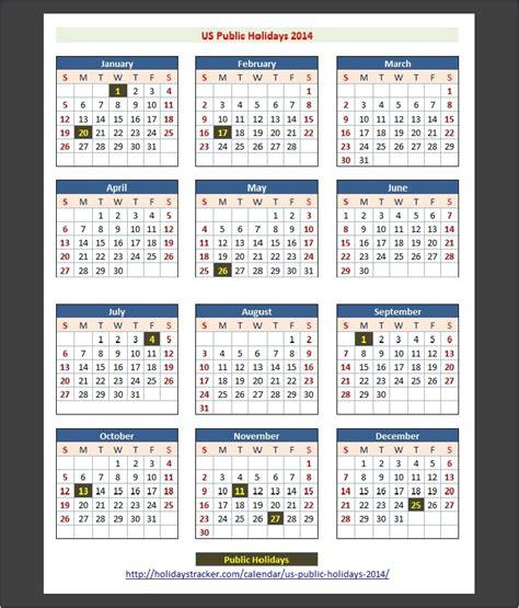 printable government calendar 2016 federal government holidays 2016 calendar template 2016