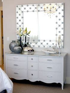 sarah richardson master bedroom etched mirror on pinterest glass etching stencils etched glassware