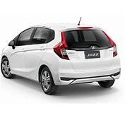 2018 Honda Jazz Facelift Debuts In Thailand  Auto