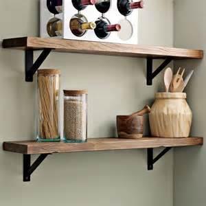 Updating Old Kitchen Cabinet Ideas Repisas De Madera Como Hacerlas Y Trucos Espaciohogar Com