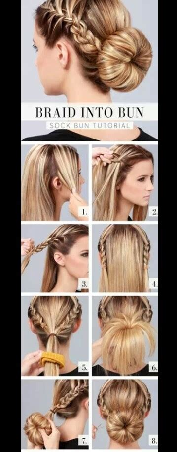 Cute Hairstyles To Do Quickly | cute easy fast hairstyles
