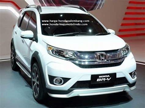 mobil honda brv mobil baru honda brv palembang dealer resmi mobil honda