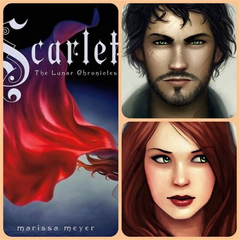 a scarlet novel books 44 best images about the lunar chronicles on