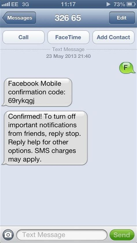 fb numeric id a text message to hack facebook account welcome to