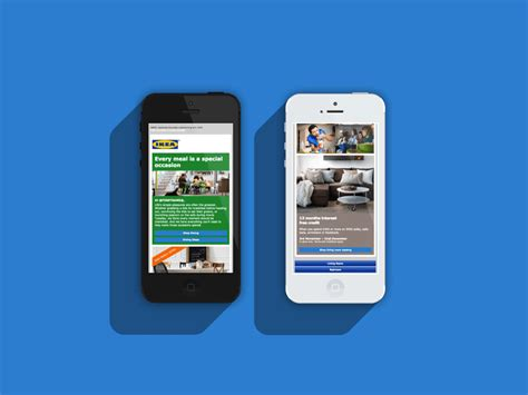 ikea mobile app ikea mobile freelance web designer