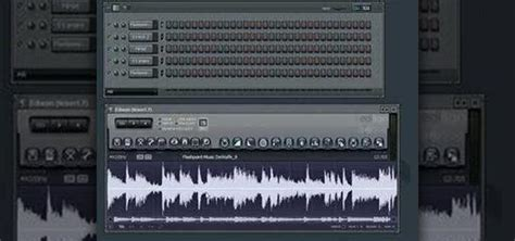 fl studio edison tutorial how to use edison to chop sles in fl studio 7 171 fl studio