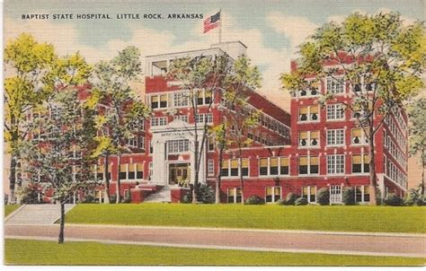 Baptist Hospital Detox Rock Ar by 17 Best Images About Postcards On Montana