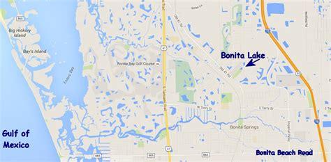 bonita springs florida map bonita lake rv resort bonita springs fl