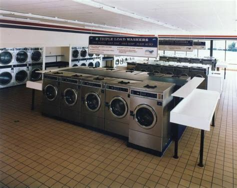 Laundry Mat Supplies by Sunset Cleaners Piqua Ohio