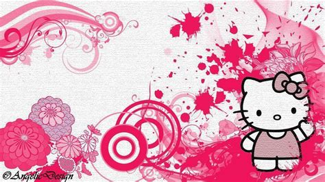download wallpaper hello kitty for laptop hello kitty wallpapers 2016 wallpaper cave