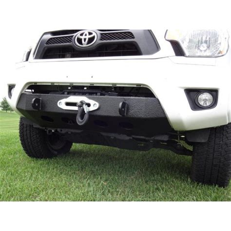 2014 Toyota Tacoma Front Bumper Bumper For Toyota Tacoma Autos Post