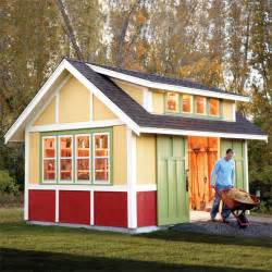 Backyard Building Plans Portable Welding Sheds Joy Studio Design Gallery Best