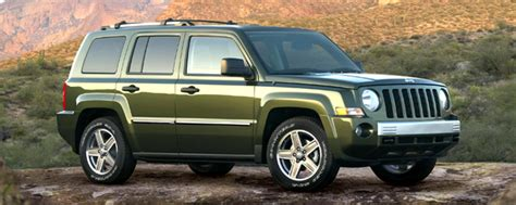 jeep commander vs patriot 2009 jeep patriot review jeep commander forums jeep