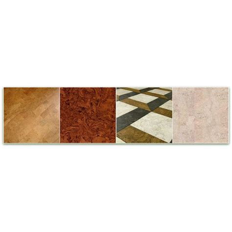 natural cork flooring non toxic tiles