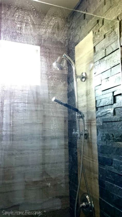 Keep Glass Shower Doors Clean 17 Best Ideas About Shower Door Cleaning On Cleaning Glass Shower Doors Cleaning